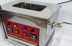 Ultrasonic Cleaning Machines by A One Engineering Works