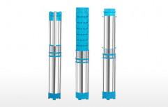 V5 Submersible Pump by Jain Pumps Marketing