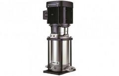 Vertical High Pressure Pump by Pragna Agency