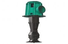 Vertical Turbine Pump by Ankur Trading Co.