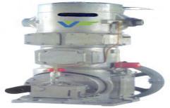 Vertical Type Air Compressors by Veer Fabricators