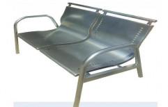 Waiting Chair by I V Enterprises
