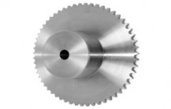 Wheel Chain Sprocket by M. M. Engineering Works