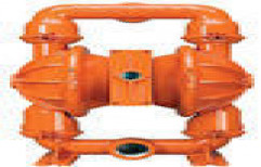 Wilden Pump by Green Shipbrokers