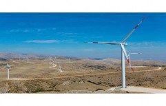 Windmill Setup Service by Creative Energy Solution