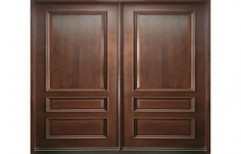 Wooden Door by Ankit Enterprises