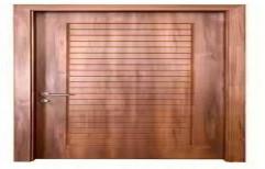 Wooden Doors by Harsh Enterprises