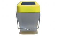 0.5W Solar Lantern by Santosh Energy Techno Solutions