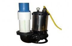 10 Hp Sewage Pump by Aeron Engineering
