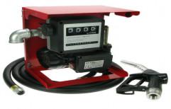 12V 24V 230 Va DC Diesel Fuel Transfer Pump by Hesham Industrial Solutions