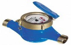 15 MM Water Meter by Laxmi Enterprises