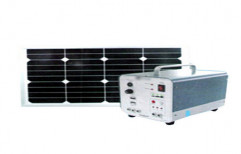 15 W Home Solar Inverter by Remi Overseas Pvt. Ltd.