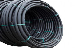 3 Inch HDPE Coil Pipe by Sagar Pipe Industries