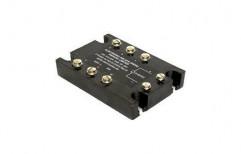 3 Phase SSR 10-125 Amps by Sai Enterprises