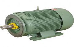 30 Hp AC Motor by Sunshine Engineering