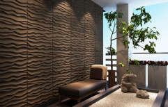 3D MDF Panel by Designo Crafts & Creations