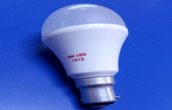 3W LED Bulbs by Protonics Systems India Private Limited