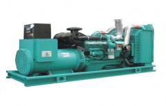 800kVA Air Cooled Diesel Generator by Rajat Power Corporation