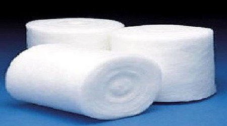 Absorbent Cotton Wool by Saif Care