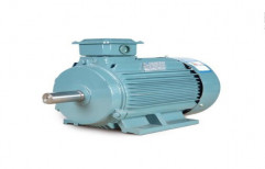 AC Squirrel Cage Induction Motors by Petece Enviro Engineers, Coimbatore