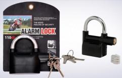 Alarm Lock by Shiv Darshan Sansthan