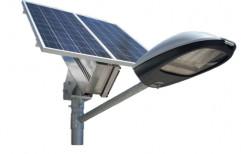 Aluminium Solar LED Street Light by Sai Electrocontrol Systems