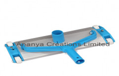 Aluminium Vacuum Head For Swimming Pool by Ananya Creations Limited