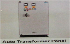 Auto Transformer Panel by S. M. Shah & Company