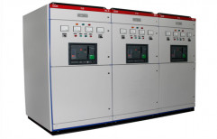 Automatic Control Panel by Suvijay Electricals