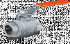Ball Valve by Micro Tech Engineering