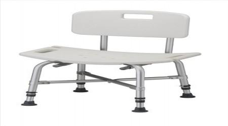 Bath Chair by Medi-Surge Point