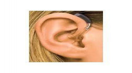 Behind The Ear Hearing Aids by New Hearing Aid Centre