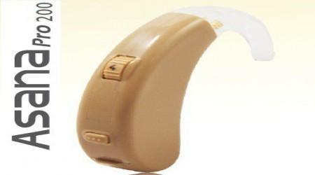 BTE Hearing Aid ASANA Pro 200 by SS Medsys