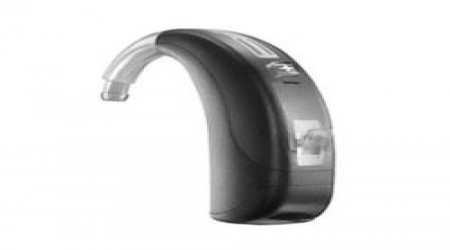 BTE Hearing Aid by Micro Hearing Aids