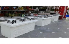 Buffet Counters by M. Decorators