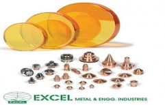 Bystronic Laser Consumables by Excel Metal & Engg Industries