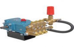Car Wash Spray Pump by N. K. Engineers & Fabricators