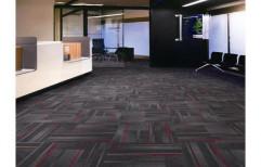 Carpet Tiles by Sajj Decor