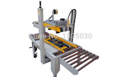 Carton Taping Machine by Suvijay Electricals
