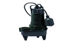 Cast Iron Sewage Pump by Rajat Power Corporation