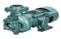 Centrifugal Monoblock Pump by SRK Pumps