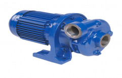 Close Coupled Pump by Petece Enviro Engineers