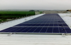 Commercial Solar Panels by AP Solar Works