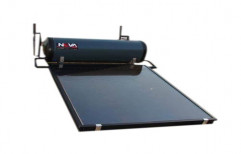 Commercial Solar Water Heater by Maruti Solar Energy