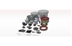 Compressor Spare Parts by Hind Pneumatics