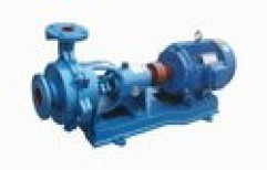 Condensate Pump by Jay Ambe Engineering Co.