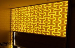 Corian Wall by Designo Crafts & Creations