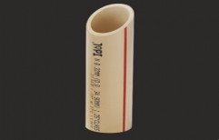 CPVC Pipe by Idol Plasto Private Limited