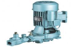 CRI Water Sewage Pump by Multitech Engineers