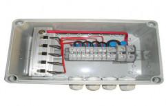 DCDB Solar Junction Box by Paras Enterprise